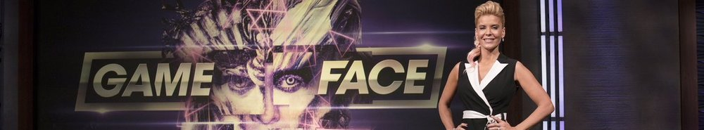 Face Off: Game Face Movie Banner