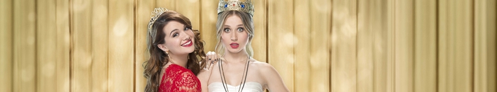 Faking It Movie Banner