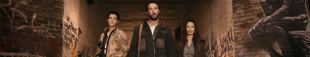 Falling Skies Movie Banner