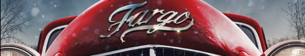 Fargo Movie Banner