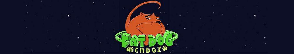Fat Dog Mendoza Movie Banner