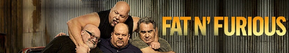 Fat n' Furious: Rolling Thunder Movie Banner