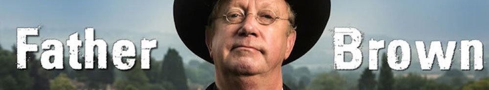 Father Brown (UK) Movie Banner