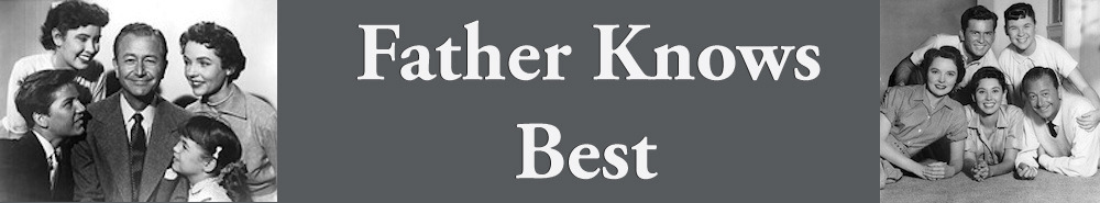 Father Knows Best Movie Banner