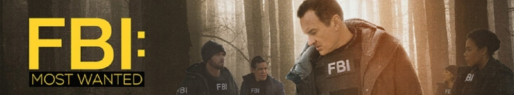 FBI: Most Wanted Movie Banner