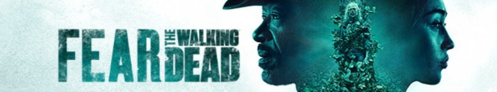 Fear The Walking Dead Movie Banner
