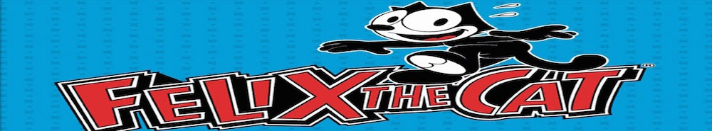 Felix The Cat Movie Banner