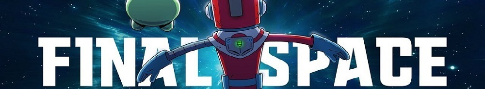 Final Space Movie Banner
