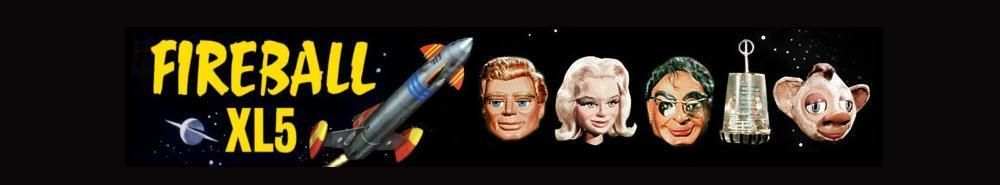 Fireball XL5 (UK) Movie Banner
