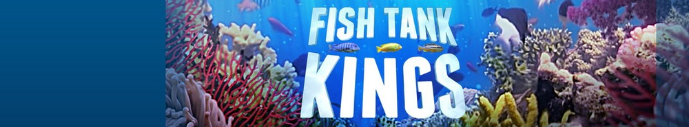 Fishtank Kings Movie Banner