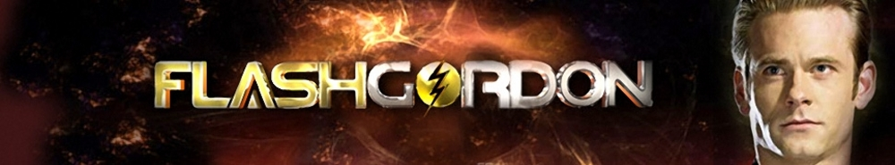 Flash Gordon Movie Banner
