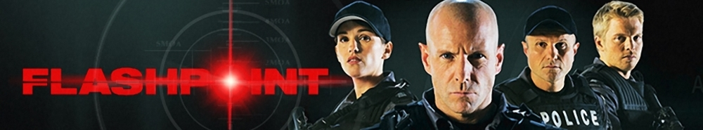 Flashpoint (CA) Movie Banner