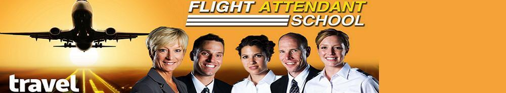 Flight Attendant School Movie Banner