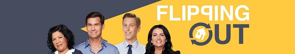 Flipping Out Movie Banner