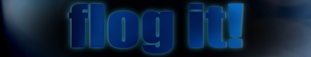 Flog It (UK) Movie Banner