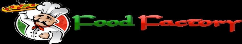Food Factory Movie Banner