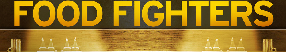 Food Fighters Movie Banner
