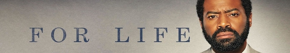 For Life Movie Banner