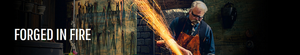 Forged in Fire Movie Banner