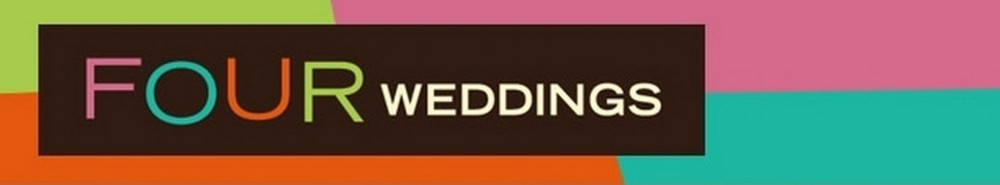 Four Weddings Movie Banner