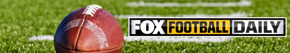 Fox Football Daily Movie Banner