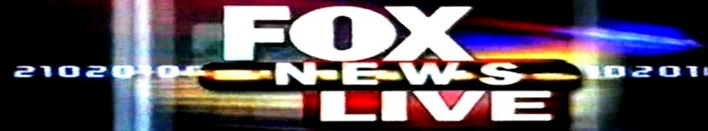 Fox News Live Movie Banner