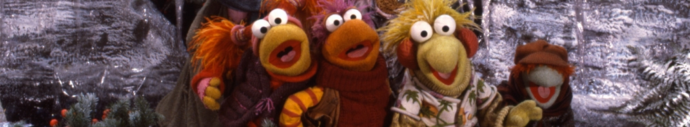 Fraggle Rock Movie Banner