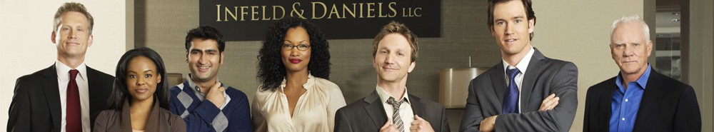Franklin and Bash Movie Banner
