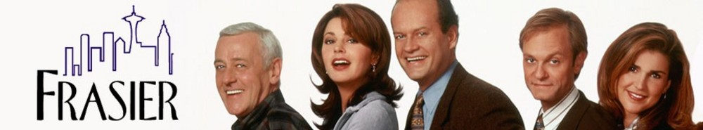 Frasier Movie Banner