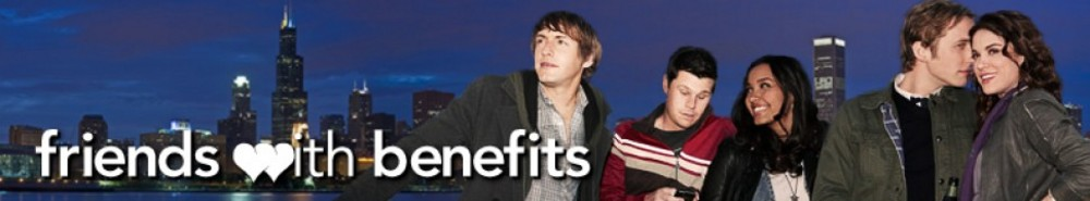 Friends With Benefits Movie Banner