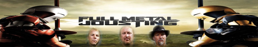 Full Metal Jousting Movie Banner