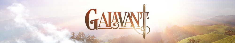 Galavant Movie Banner