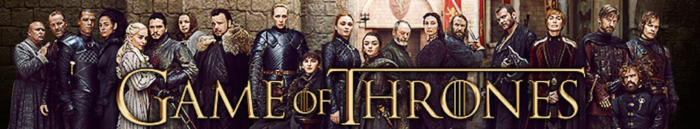 Game of Thrones Movie Banner