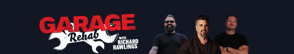 Garage Rehab Movie Banner