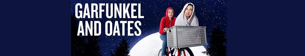 Garfunkel & Oates Movie Banner