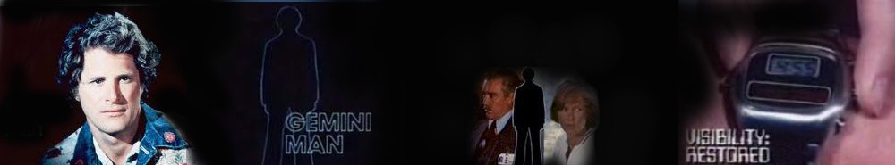 Gemini Man Movie Banner