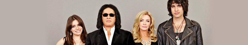 Gene Simmons Family Jewels Movie Banner