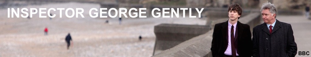 Inspector George Gently (UK) Movie Banner
