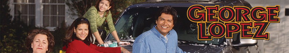 George Lopez Movie Banner