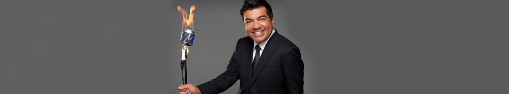 George Lopez: It's Not Me It's You Movie Banner