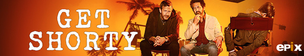 Get Shorty Movie Banner