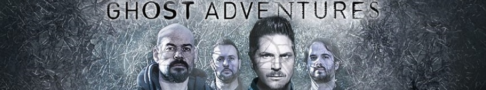 Ghost Adventures Movie Banner