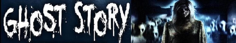 Ghost Story Movie Banner