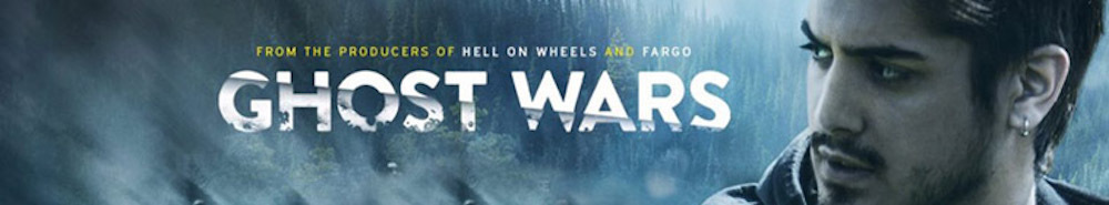 Ghost Wars Movie Banner