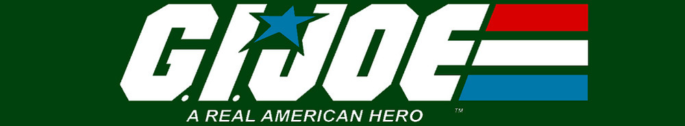 G.I. Joe: A Real American Hero Movie Banner