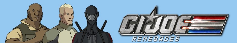 G.I. Joe Renegades Movie Banner