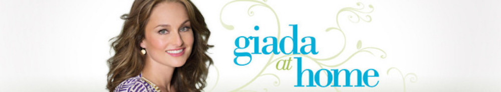 Giada At Home Movie Banner