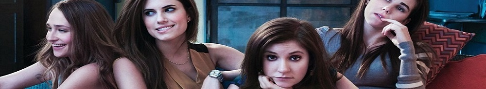 Girls Movie Banner