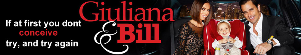Giuliana & Bill Movie Banner