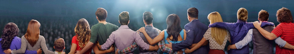 Glee Movie Banner